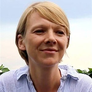 Speaker - Katharina Walter - Live Interview